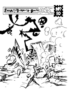 SSPress10frontcover